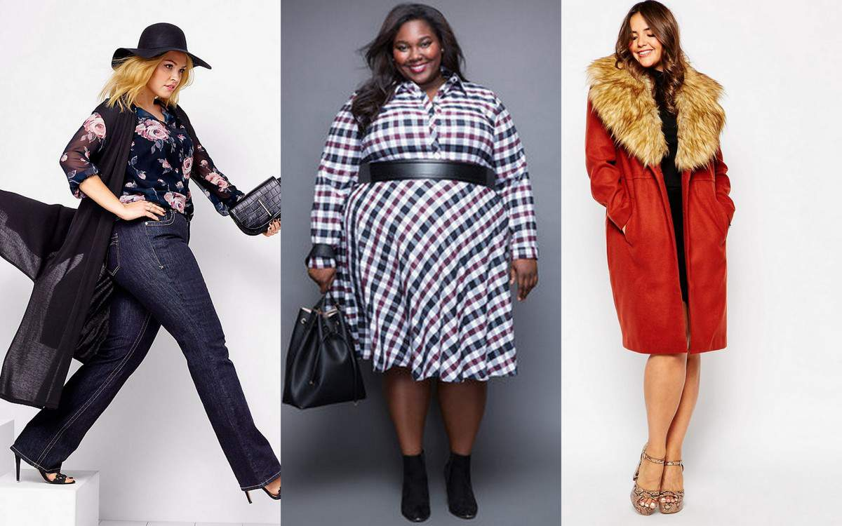 10 Places to shop for Extended Plus Sizes