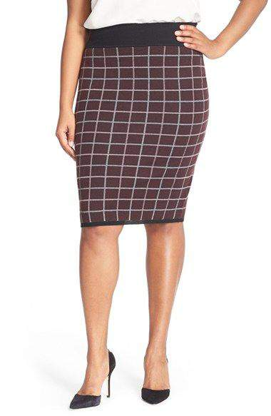 7 Skirt Trends Interpreted for Petite Plus Size