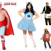 Plus size Halloween Costumes at Halloween Costumes