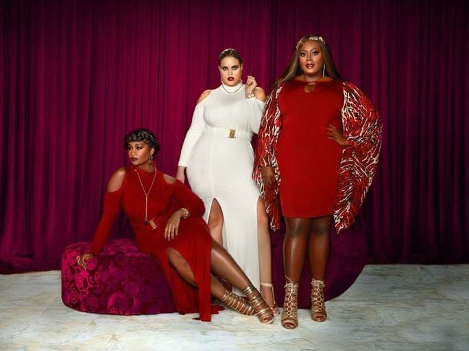 Plus Size Designer, Monif C Turns ten