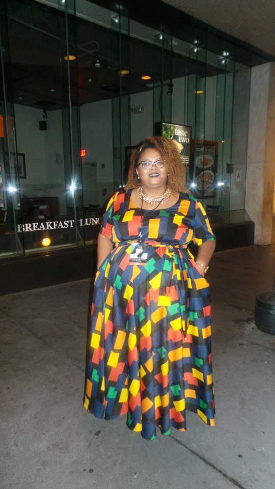 Maui Bigelow of PHAT Girl Fresh wearing Jibri
