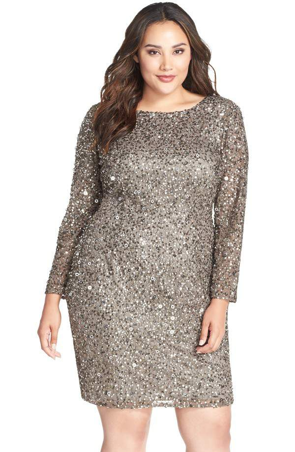 21 Sequined Pieces You Need to WOW for the Holidays
