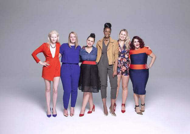 Around the Net: Your Plus Size News Weekend Must Reads