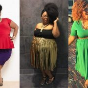 5 plus size indie designers above a 2x