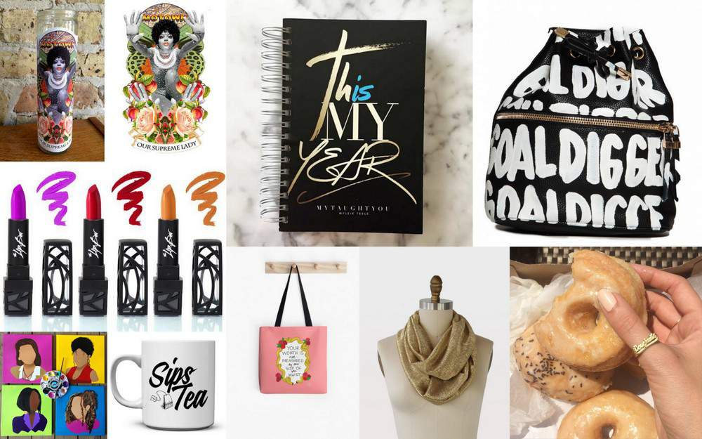 TCF Holiday Gift Guide: For The Indie Supporter and Shopper