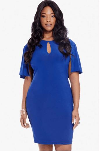 plus size holiday dresses under $50
