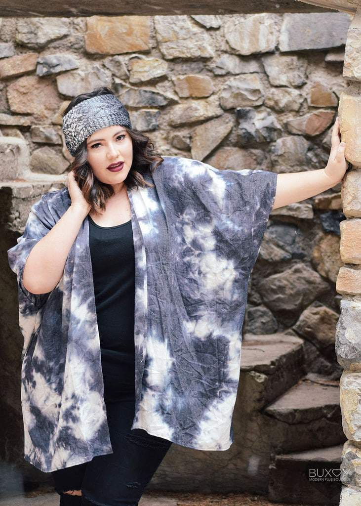 The New Buxom Boutique Plus Size Collection