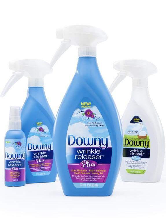 Dpwny Wrinkle Release Plus