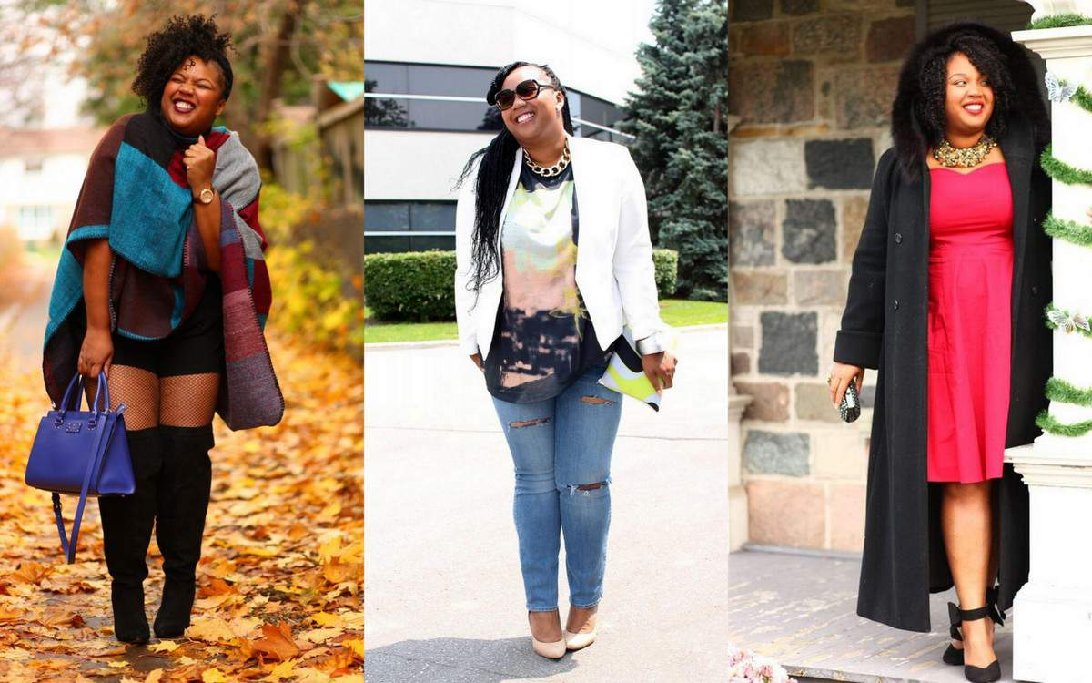 Fashion Blogger Spotlight:  Annika of The Stylish Reid