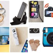 Holiday Gift Guide for the Fashionable Tech Lover