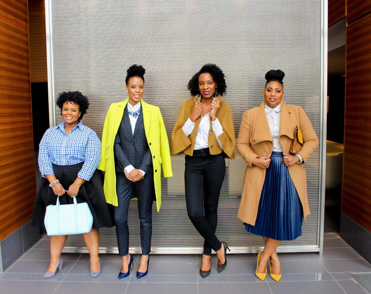 The Best of The Curvy Fashionista: 15 Breakout Personal Style Bloggers of 2015