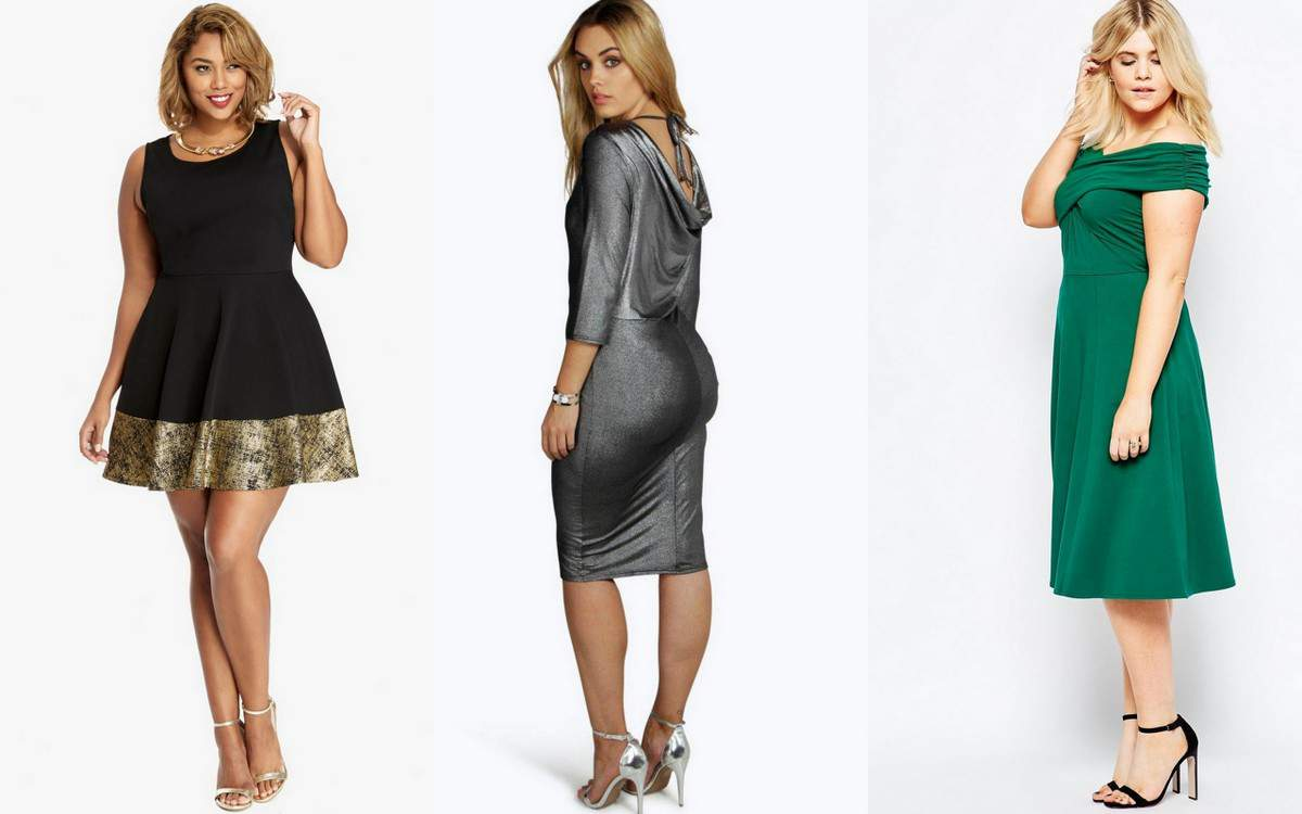 plus size holiday dresses under 50