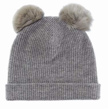LOMA Cashmere Hat