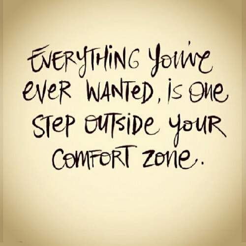 step-outside-your-comfort-zone