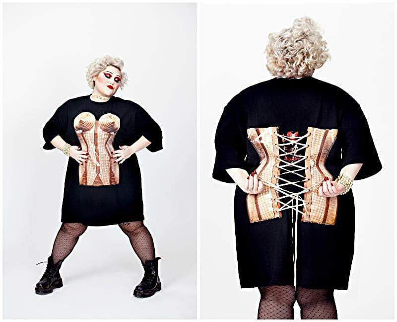 Omgeee Beth Ditto Announces Her Plus Size Clothing Line