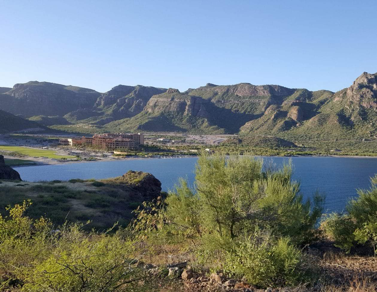 #TCFTravel – Escape to Villa del Palmar at the Islands of Loreto