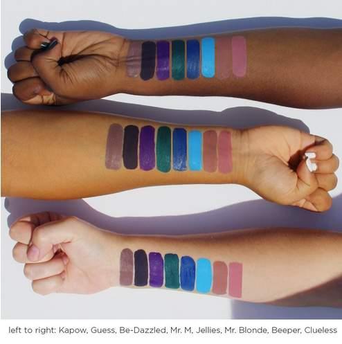 Colourop-cosmetics