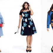 Who What Wear x Target Collection: The Plus Size Looks