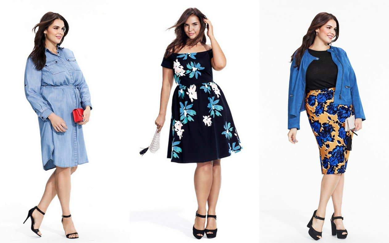 First Look: Who What Wear\'s Target Collection INCLUDING Plus Sizes