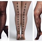 Where to buy plus size hosiery and tights