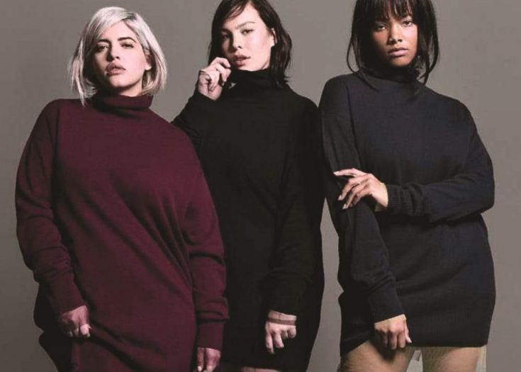 Universal Standard Doubles Down on Their Perspective of Plus Size Fashion