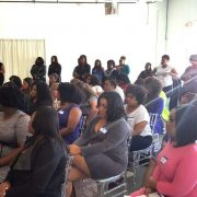 Around Atlanta: The Full Figured Fashion Week Casting Tour