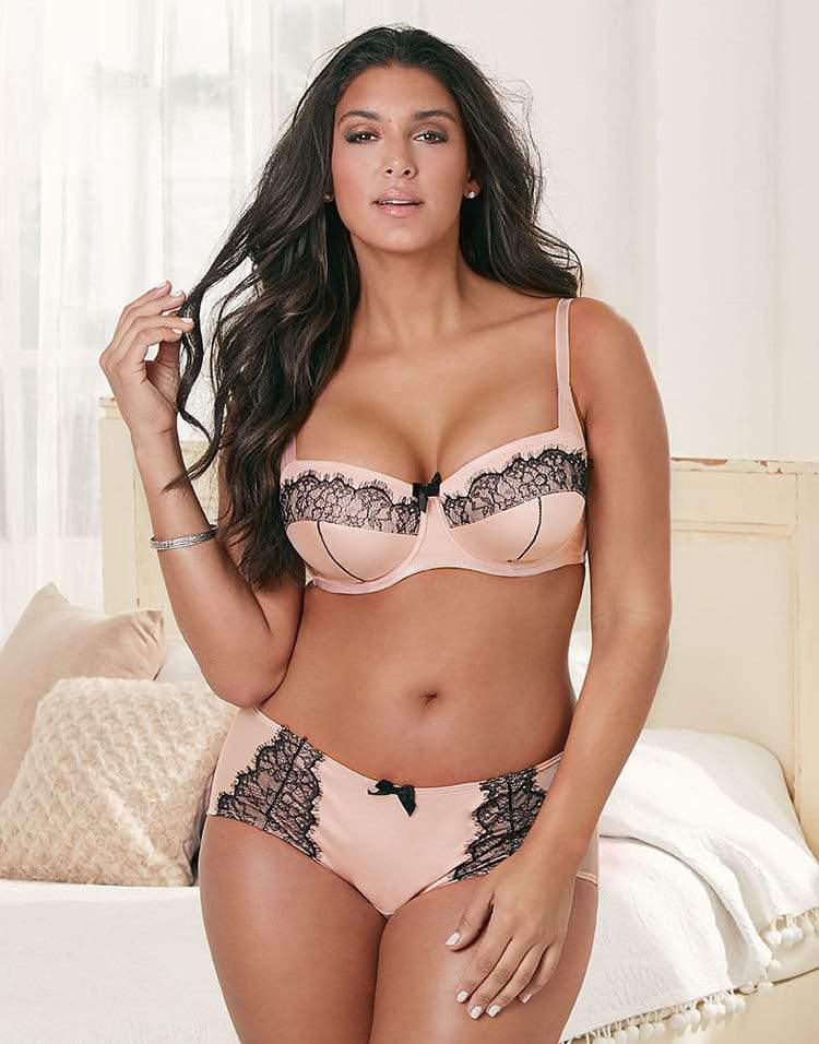 Day lingerie plus size valentine