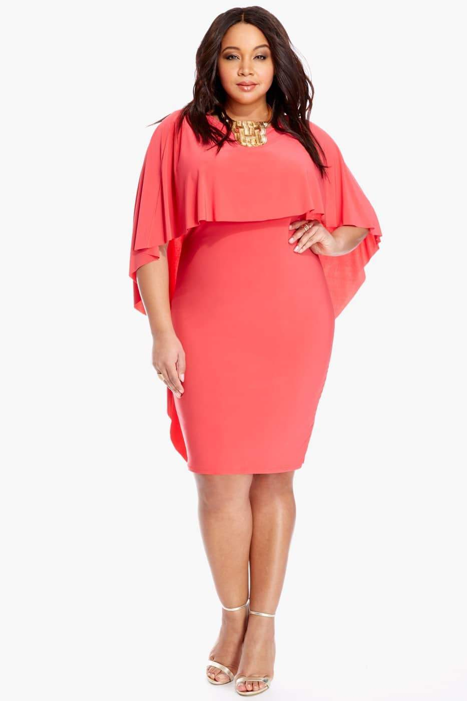 15 Must Rock Plus Size Dresses For That Valentines Day Date