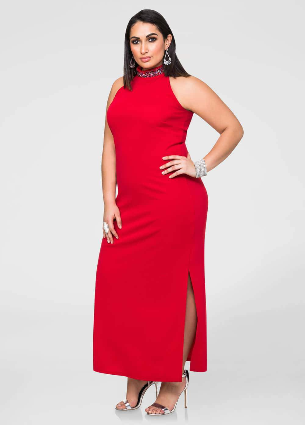 15 Must Rock Plus Size Dresses For That Valentine S Day Date