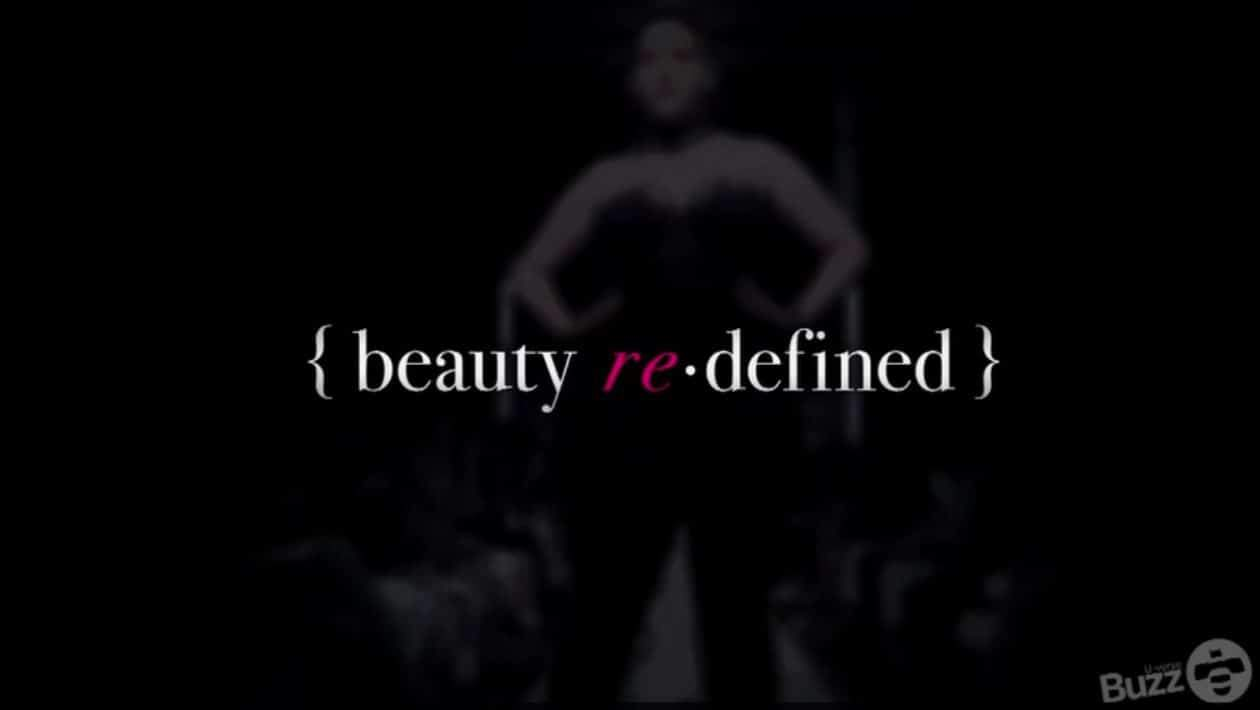 Beauty Redefined