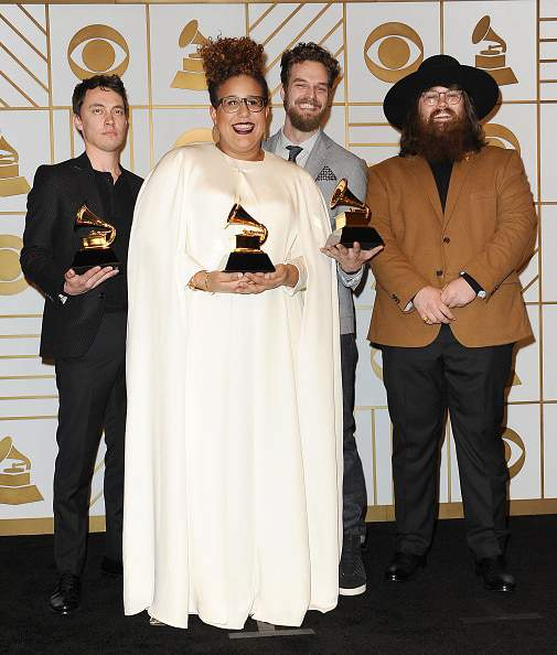 Brittany Howard and the Alabama Shakes