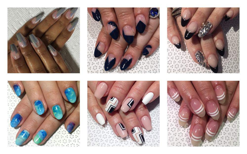 Instagram Nailspiration Accounts You Need To Be Following