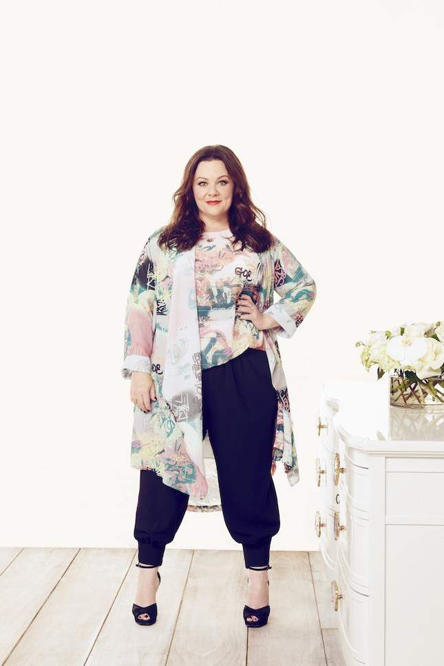 2fe5fba5819 Melissa McCarthy s Spring Picks from Her Newest Collection
