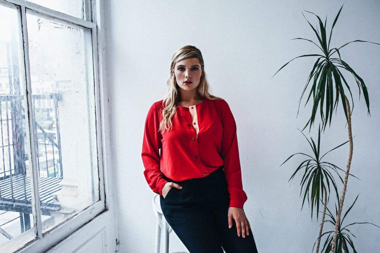 PLVSH The Personal Styling For Plus Size Women, By Plus Size Woman