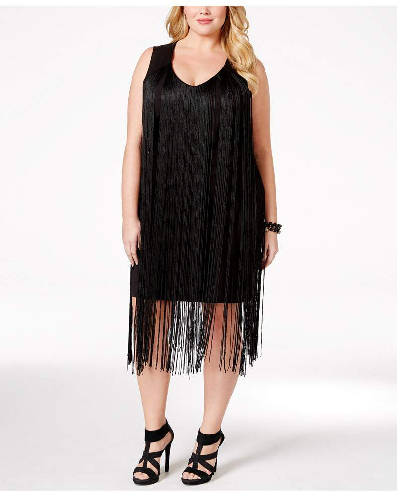 15 Must Rock Plus Size Dresses for that Valentine\'s Day Date ...