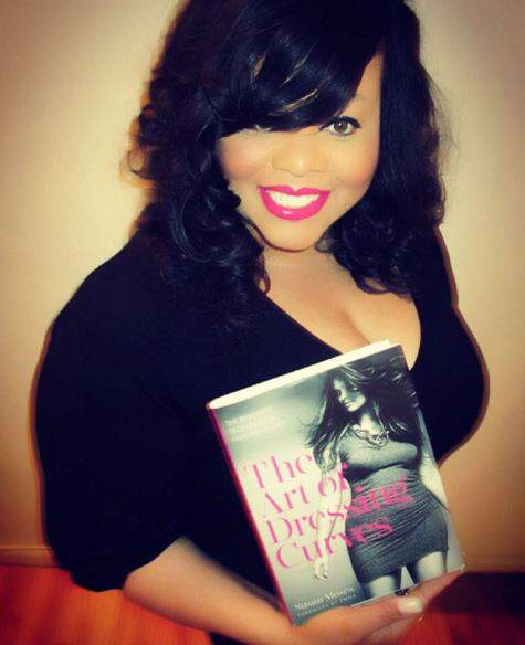Plus Size Celebrity Stylist Susan Moses