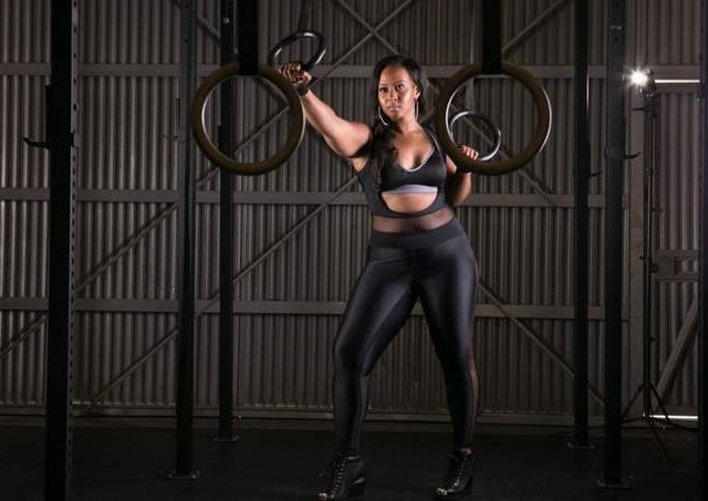 Improving Our Plus Size Activewear Options: Just Curves Launches ONEder Suit 2.0 KickStarter!