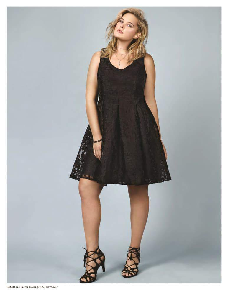 b998732a9c1 Shop Rebel Wilson s Newest Collection for Torrid- TODAY!