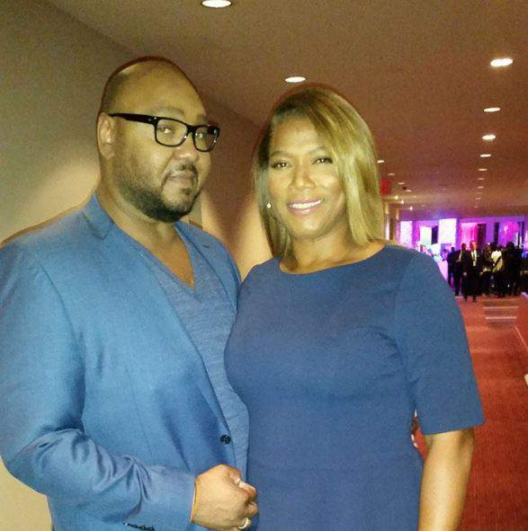 Plus Size Celebrity Stylist Tim Snell