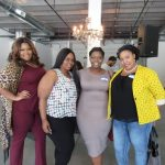 Full Figured Fashion Week Atlanta Casting