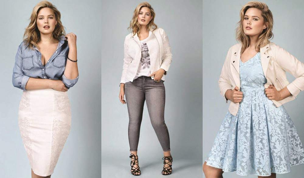 dc5b8ded3a9 The Rebel Wilson for Torrid spring collection just launched