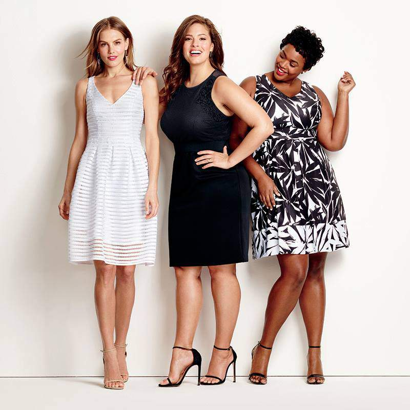Cool News Beyond By Ashley Graham For Dressbarn