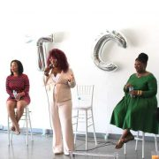Around Atlanta My First TCFStyle Brunch Series