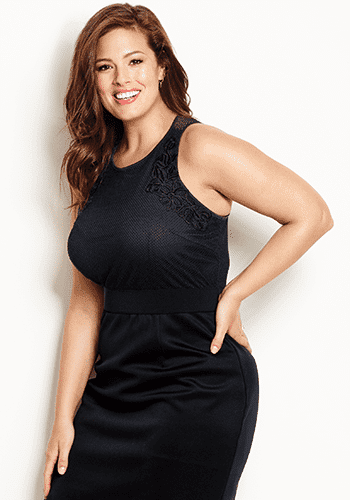 Beyond By Ashley Graham for DressBarn
