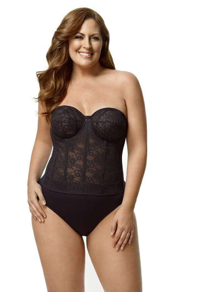 Elila Full Figure Bra (12)