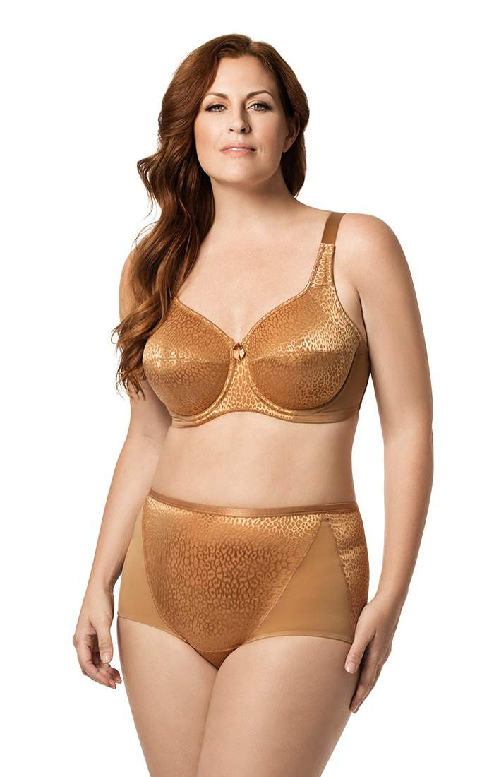 Elila Full Figure Bras