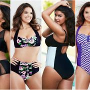 First Look: Adore Me Fun and Flirty Swim Collection