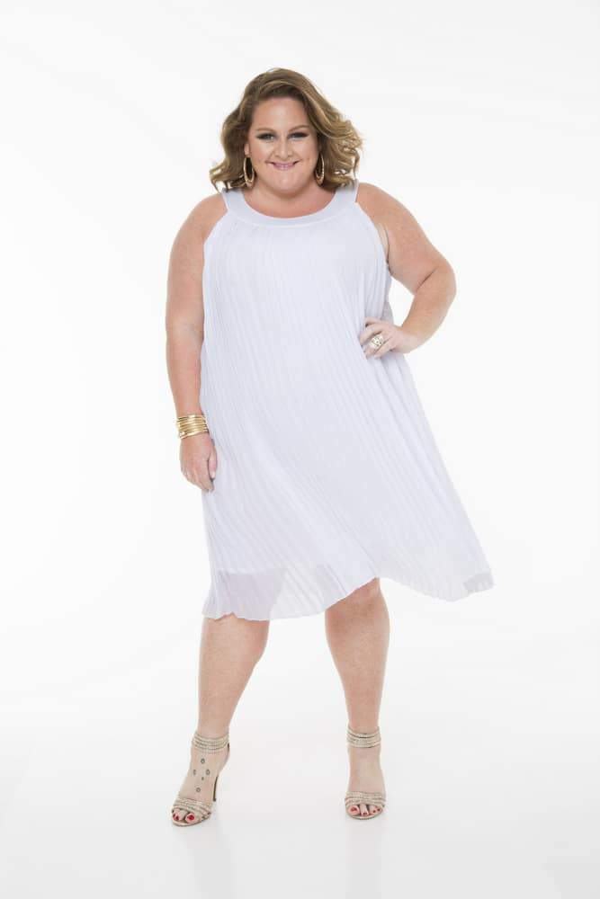 a7d4e57169e Ashley Stewart Launches   Extends Their New Spring Dress Collection up to  Size 32