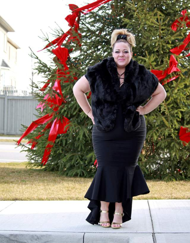 Plus Size Fashion Blogger Spotlight: Stefanie of SassyPlus