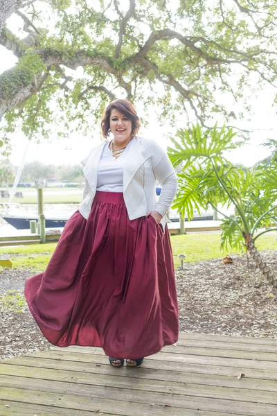 Sydney Bailey Collection - Reader Collection Presented by The Curvy Fashionista